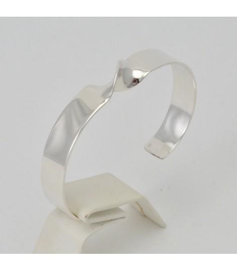 Loïs - Bracelet Argent