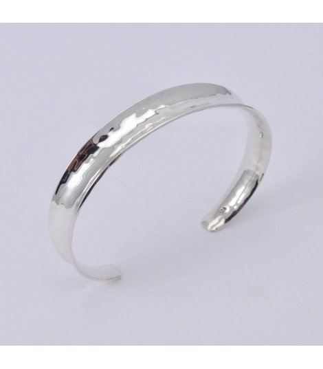 Impulsion - Bracelet Argent