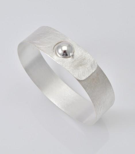 Bliss - Bracelet Argent