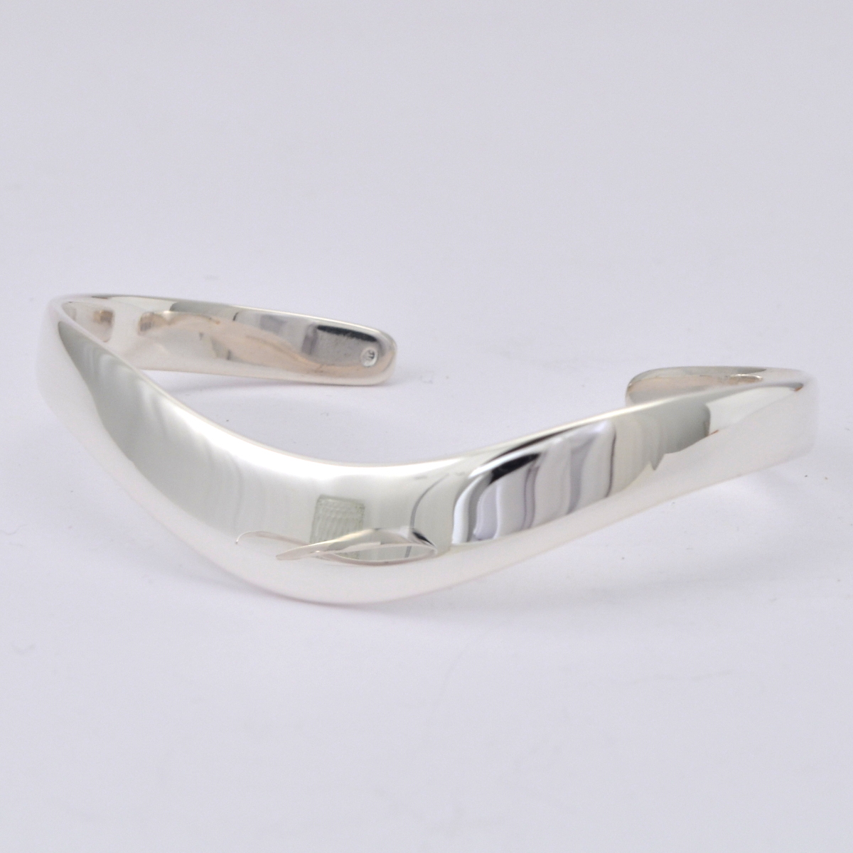 Bracelet Danza Lisse