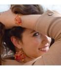 Bouquet XL - Boucles d'oreilles